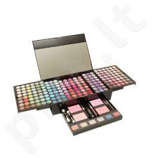 Makeup Mega kosmetinis staliuka- rinkinys moterims,  (makiažo paletė)