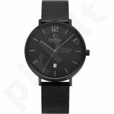 Vyriškas laikrodis Obaku V181GDBBMB