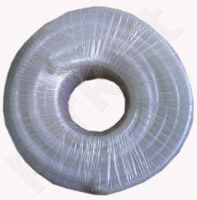 Žarna laistymo PVC skaidri armuota 1x20 m