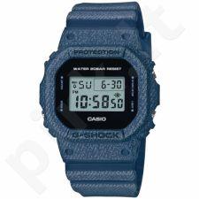 Vyriškas laikrodis Casio G-Shock DW-5600DE-2ER