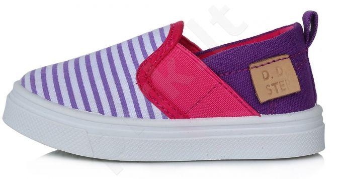 D.D. step violetiniai batai 27-32 d. csg-110am