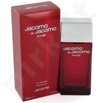 Jacomo de Jacomo Rouge, tualetinis vanduo (EDT) vyrams, 100 ml