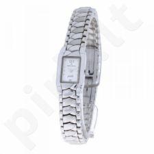 Moteriškas laikrodis Romanson RM3522 LW WH