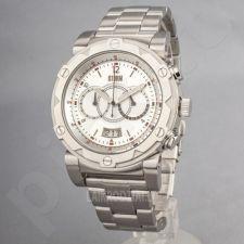 Vyriškas laikrodis STORM Maxitron Silver