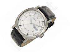 Romanson Classic TL9214MM1WAS2W vyriškas laikrodis