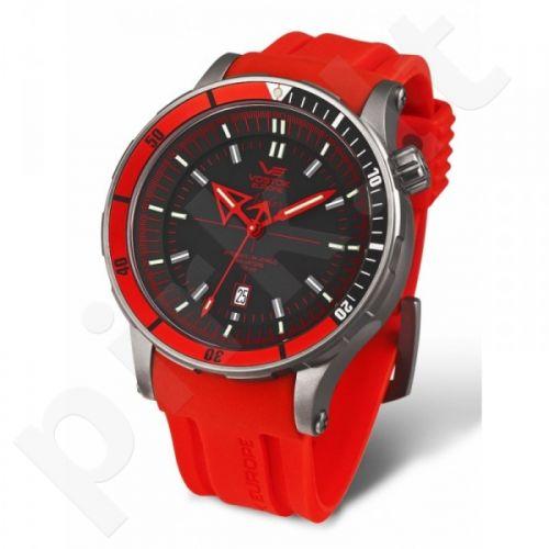 Vyriškas laikrodis Vostok Europe Anchar Titanium NH35A-5107171