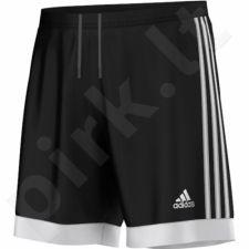 Šortai futbolininkams Adidas Tastigo 15 M S22352