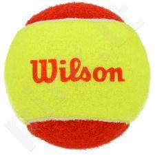 Teniso kamuoliukas Wilson Starter Red Junior 1 vnt. WRT13700B