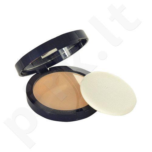 Lumene Luminous Matt pudra, kosmetika moterims, 10g, (4 Warm Beige)