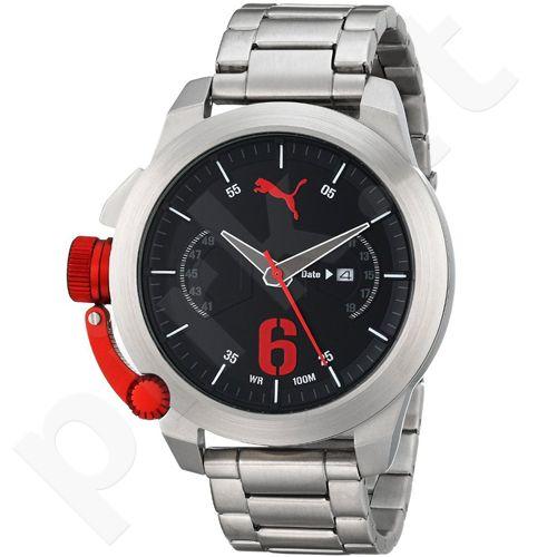 Puma Advance PU103781004 vyriškas laikrodis