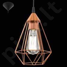 Pakabinamas šviestuvas EGLO 94193 | TARBES
