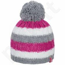 Kepurė  4f Junior C4Z16-JCAD002 szaro-różowo-