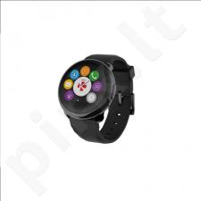 MyKronoz Smartwatch ZeRound (Black)