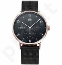 Vyriškas laikrodis Obaku V190GDVBMB