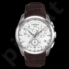 Vyriškas laikrodis Tissot Couturier T035.617.16.031.00