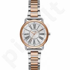 Moteriškas laikrodis GUESS W1148L4
