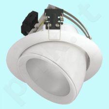 Downlight tipo šviestuvas MTH-150-W SELVA