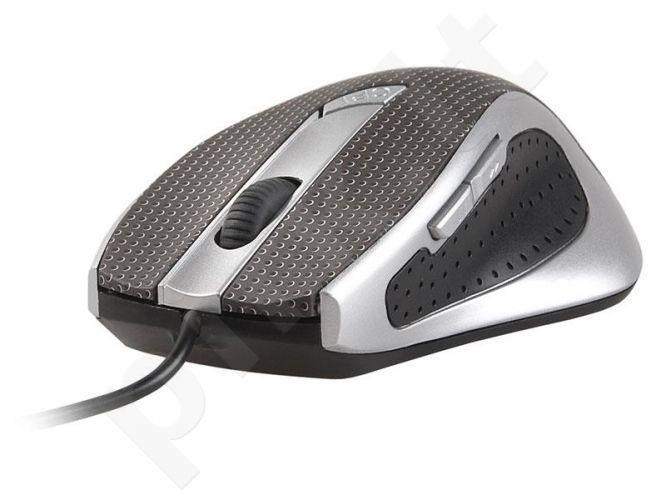 Pelė TRACER Cobra USB 800-2000 DPI
