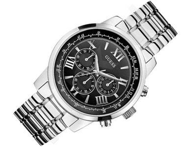 Guess W0379G1 vyriškas laikrodis-chronometras