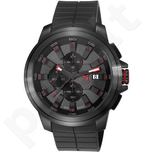 Puma Drill PU103891001 vyriškas laikrodis-chronometras