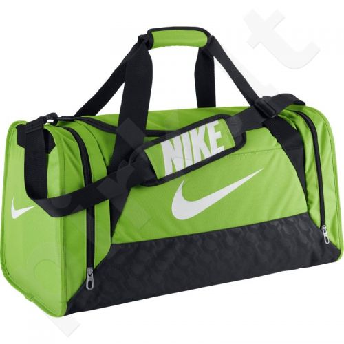 Krepšys Nike Brasilia 6 Duffel M BA4829-313