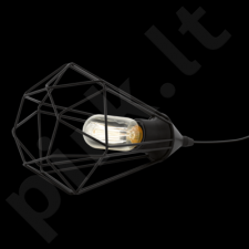 Stalinis šviestuvas EGLO 94192 | TARBES