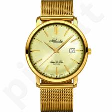 Vyriškas laikrodis ATLANTIC Super De Luxe 64356.45.31