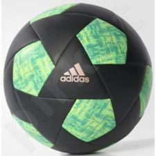Futbolo kamuolys Adidas X Glider AZ5444