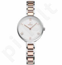 Moteriškas laikrodis Obaku V195LXCISV