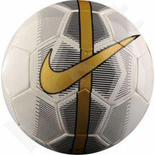 Futbolo kamuolys Nike Mercurial Fade SC3023-101