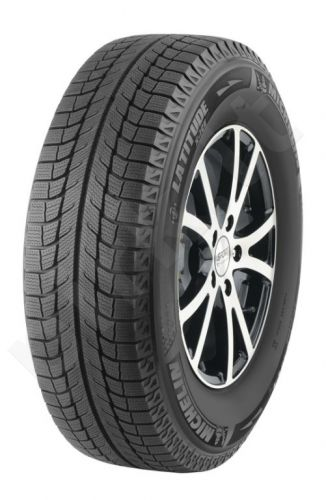 Žieminės Michelin LATITUDE X-ICE XI2 R20