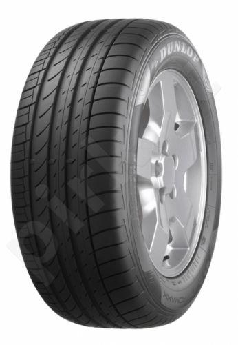 Vasarinės Dunlop SP QUATTROMAXX R17