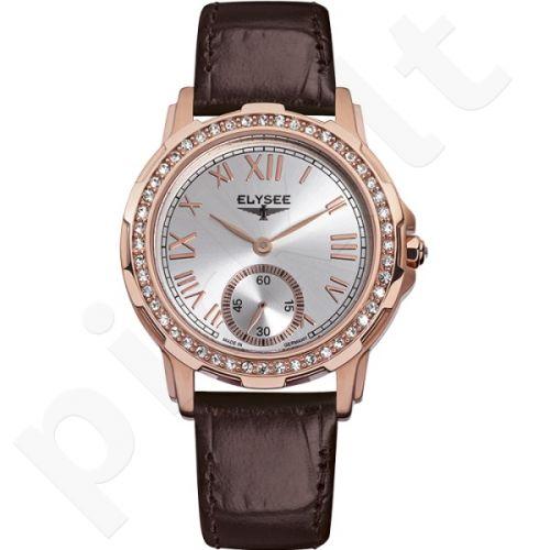 Moteriškas laikrodis ELYSEE Melissa 22005