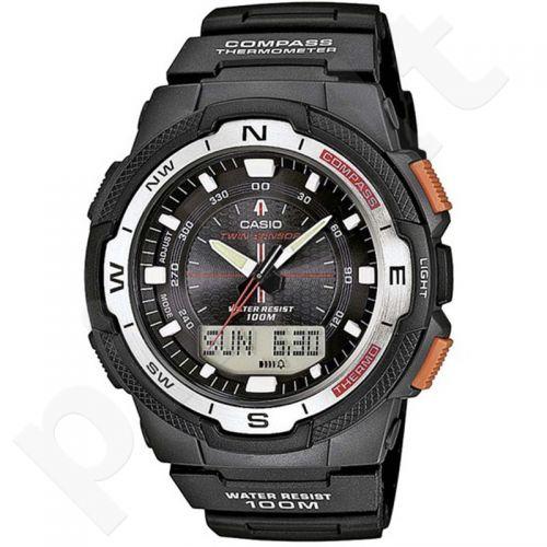 Vyriškas laikrodis Casio SGW-500H-1BVER