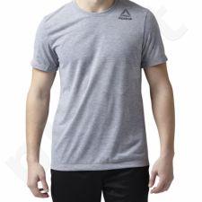 Marškinėliai Reebok Workout Ready Supremium M AP4259
