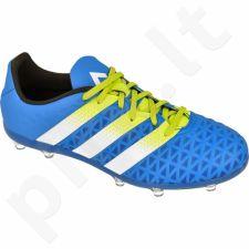 Futbolo bateliai Adidas  ACE 16.1 FG/AG Jr AF5089