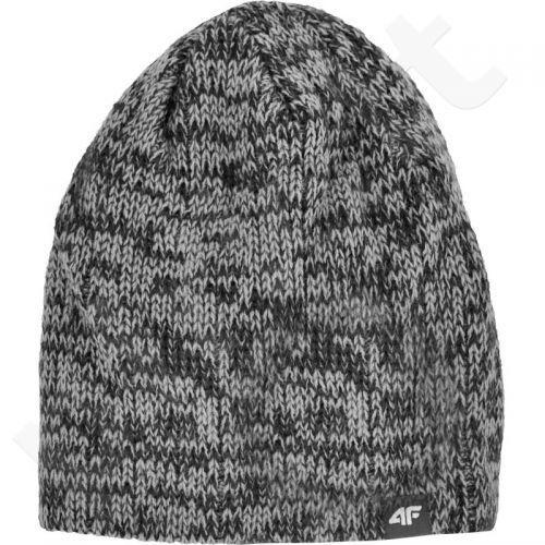 Kepurė  4F M C4Z16-CAM006 pilkas