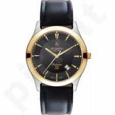 Vyriškas laikrodis ATLANTIC Seahunter 71360.43.61G