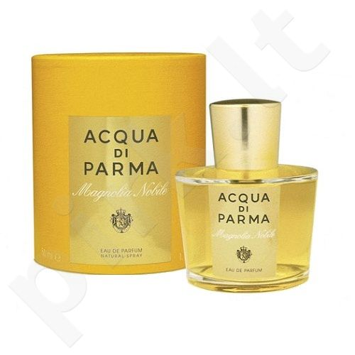 Acqua di Parma Magnolia Nobile, kvapusis vanduo moterims, 50ml