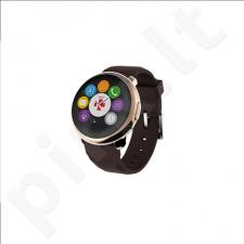 MyKronoz Smartwatch ZeRound (Pink Gold