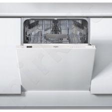 Įmontuojama indaplovė Whirlpool WIC 3C23