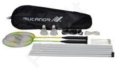 Badmintono rink. MATCH 250 2 žaidėjams