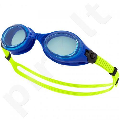 Plaukimo akiniai Nike Os Chrome Rupture NESS8152-737