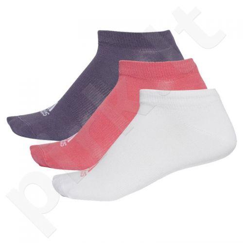 Kojinės Adidas Per no Sh 3 Pack CF7372