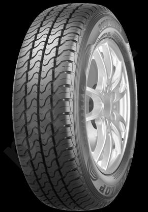 Vasarinės Dunlop ECONODRIVE R17