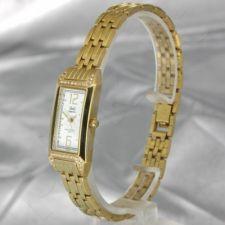Moteriškas laikrodis Q&Q P201J001