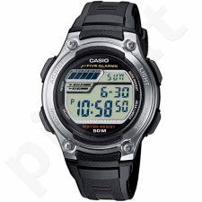Vyriškas laikrodis Casio W-212H-1AVES