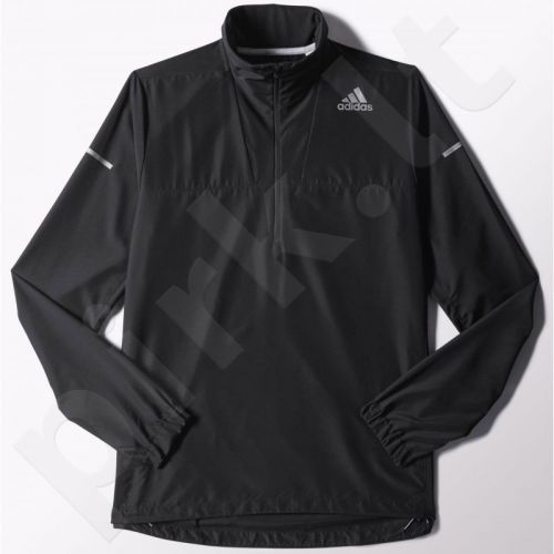 Striukė bėgiojimui Adidas Sequencials Run Anorak M AA5093