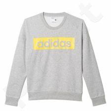 Bliuzonas  Adidas Essentials Linearsweat W AY4827