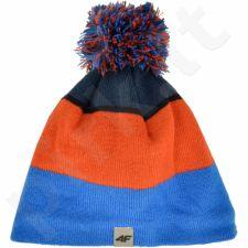 Kepurė  4F Junior C4Z16-JCAM002 mėlyna